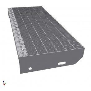 XP230-33/11-2 - 30x2 mm bærerib