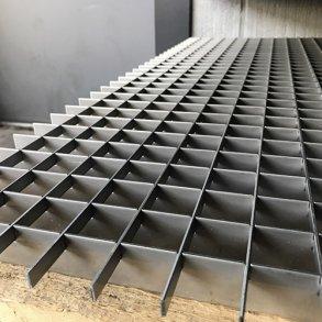 Presristmåtter - Rustfri stål