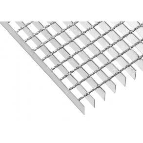 SP240-34/38-38-2 - 40x2 mm bæreribb