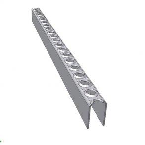 LSP25 Aluminium